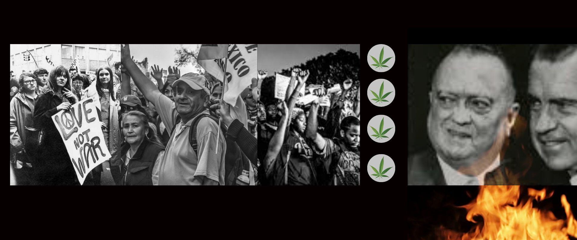 ¿Por qué el consumo de cannabis es ilegal? Una mirada a la historia de la prohibición de la marihuana