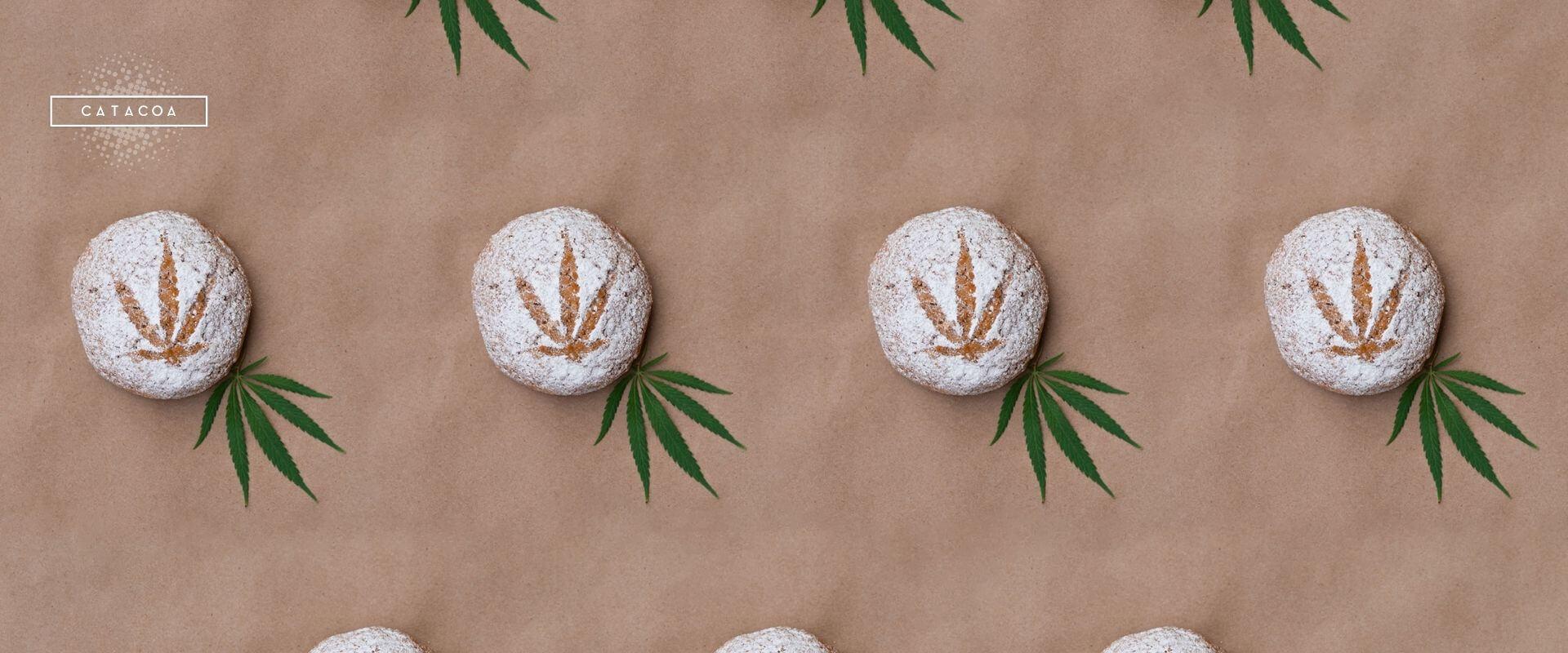 Efectos de la marihuana: Guía Completa (2021)