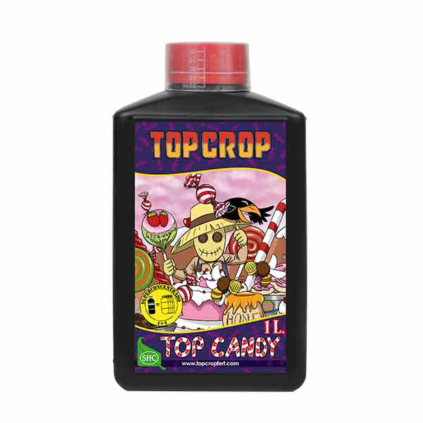 Fertilizante de Floración Top Candy 1L