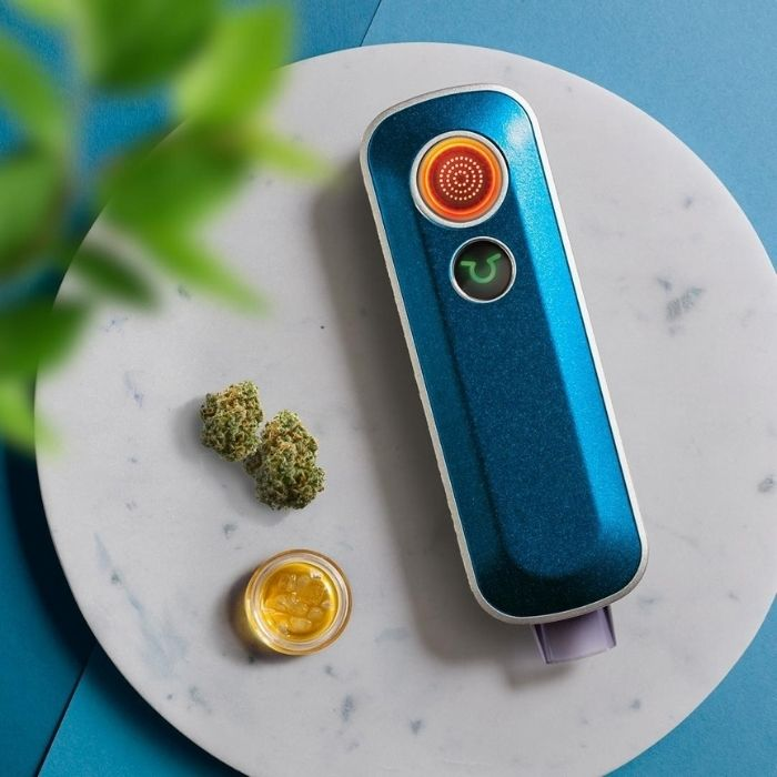 Vaporizador herbal Firefly 2 Plus Original