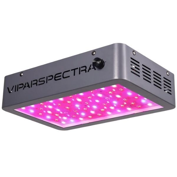 ViparSpectra Luz LED Regulable VA600